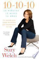 10-10-10 (10-10-10; Spanish Edition)