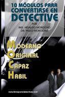 10 Modulos para Convertirse en Detective Moch