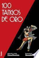 100 tangos de oro 2o Ed.