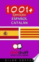 1001+ Ejercicios español - catalán