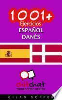 1001+ Ejercicios español - danés