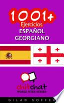 1001+ Ejercicios español - georgiano