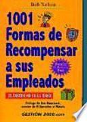 1001 Formas de Recompensa