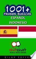 1001+ Frases Básicas Español - Indonesio