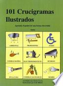 101 Crucigramas Ilustrados