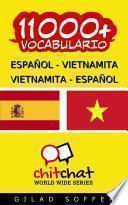 11000+ Español - Vietnamita Vietnamita - Español Vocabulario