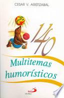 140 Multitemas Humoristicos