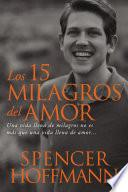 15 milagros del amor
