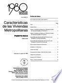 1980 censo de vivienda