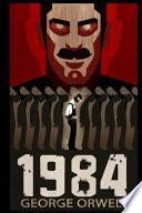 1984 G. Orwell - Spanish Edition (Español)