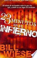 23 Minutos En El Infierno - Pocket Book