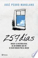257 días