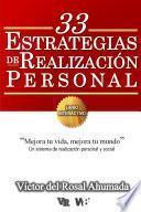 33 Estrategias de Realización Personal