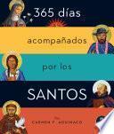 365 días acompañados por los santos