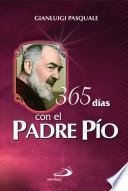 365 días con el Padre Pío