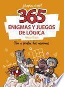 365 enigmas y juegos de lógica