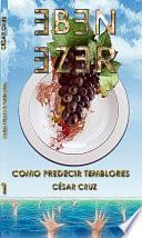 3B3N 3Z3R COMO PREDECIR TEMBLORES