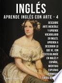 4 - Inglés - Aprende Inglés con Arte