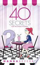 40 secrets for the single woman
