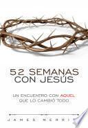 52 semanas con Jesús