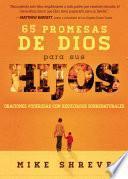 65 promesas de Dios para sus hijos