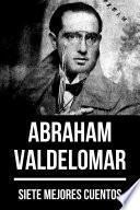 7 mejores cuentos de Abraham Valdelomar