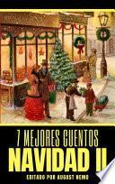7 mejores cuentos - Navidad II