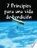 7 Principio para una vida de bendicion
