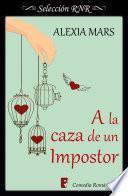 A la caza de un impostor (Cazadoras 2)
