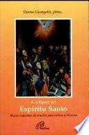 A la espera del Espiritu Santo