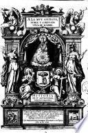 A la muy antigua, noble y coronada villa de Madrid. Historia de su antiguedad, nobleza y grandeza. Por el licenciado Geronimo de Quintana ..