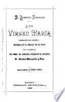 A la virgen María