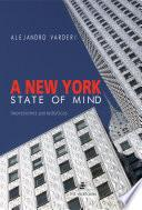A New York State of Mind