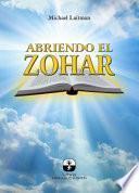 Abriendo el Zohar