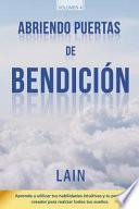 Abriendo Puertas de Bendicin/ Opening Doors of Blessing