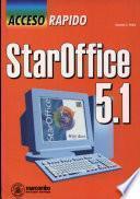 Acceso rápido a Star Office 5.1