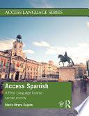 Access Spanish