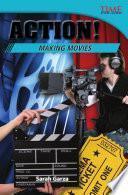 ¡Acción! Filmando películas (Action! Making Movies) 6-Pack