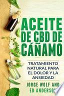Aceite de CBD de Cáñamo