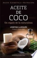 Aceite de coco/ Coconut Oil