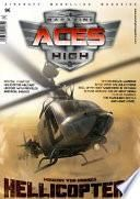 ACES HIGH MAGAZINE ISSUE 9 (Spanish)