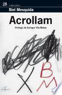 Acrollam