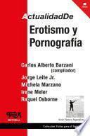 ActualidadDe Erotismo y Pornografía