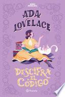Ada Lovelace descifra el código