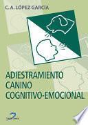 Adiestramiento canino cognitivo emocional