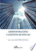 Administración y gestión de fincas.