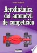 Aerodinámica del automóvil de competición