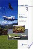 Aerodinámica del vuelo : aves y aeronaves