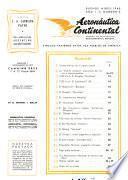 Aeronautica continental