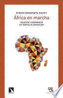 África en marcha
